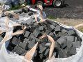 Granit, materiały z granitu