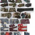 Oferta: Stock spodni damskich znanych wloskich marek