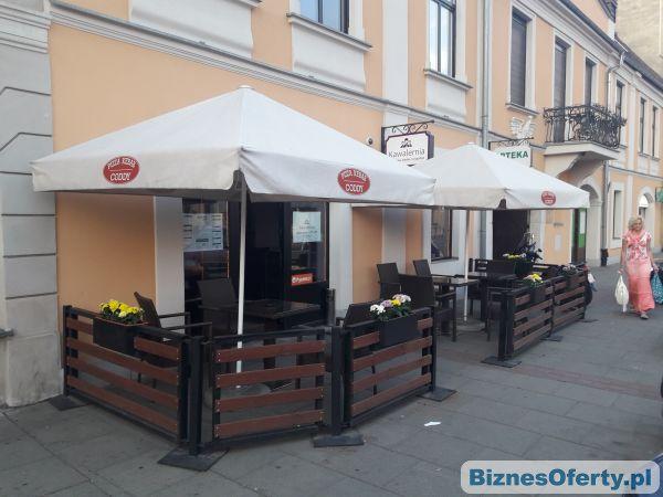 Zaktualizowano Sprzedam biznes / restauracje Kraków - Biznes Oferty.pl LI51