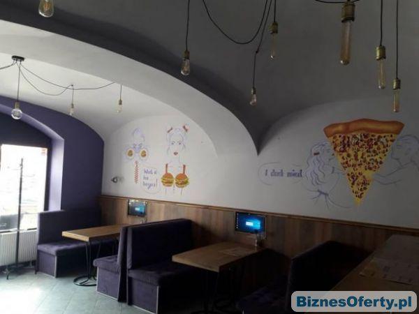 Zupełnie nowe Sprzedam biznes / restauracje Kraków - Biznes Oferty.pl PD45