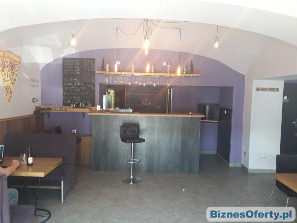 Nowość Sprzedam biznes / restauracje Kraków - Biznes Oferty.pl YE46