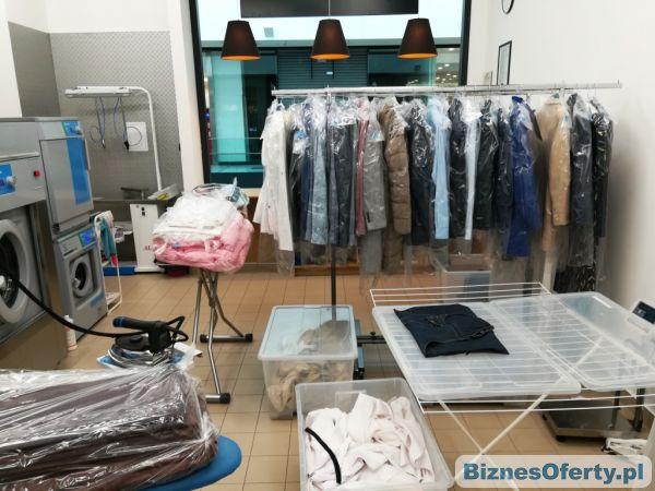 eafc6f4044 Sprzedam pralnię wodną w centrum handlowym w centrum Łodzi - Biznes ...