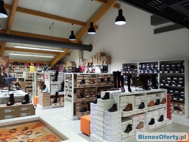 2a6761bf Odsprzedam zatowarowanie sklepu obuwniczego - Biznes Oferty.pl