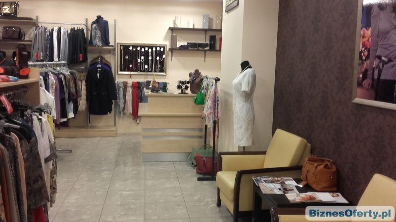 9fa676cf Sprzedam sklep z odzieżą damską w Lublinie - Biznes Oferty.pl