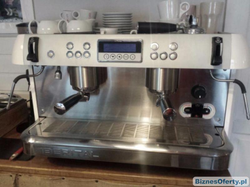 Poważne Sprzedam ekspress do kawy iberital lanna - Biznes Oferty.pl KA65