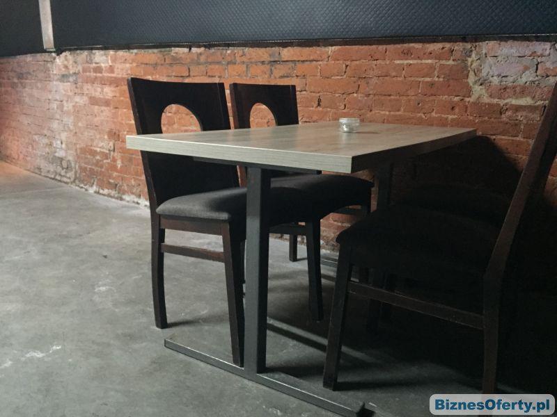 W Ultra Sprzedam wyposażenie restauracji - stoły i krzesła - Biznes Oferty.pl KR75