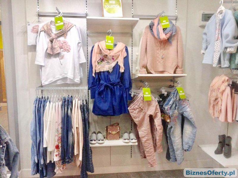 Chłodny Sprzedam meble do sklepu odzieżowego - Biznes Oferty.pl AM75