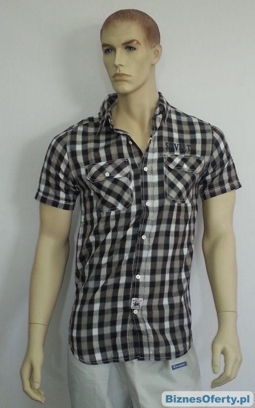 2c6d77b26007d Sprzedam koszule męskie sovjet - Biznes Oferty.pl