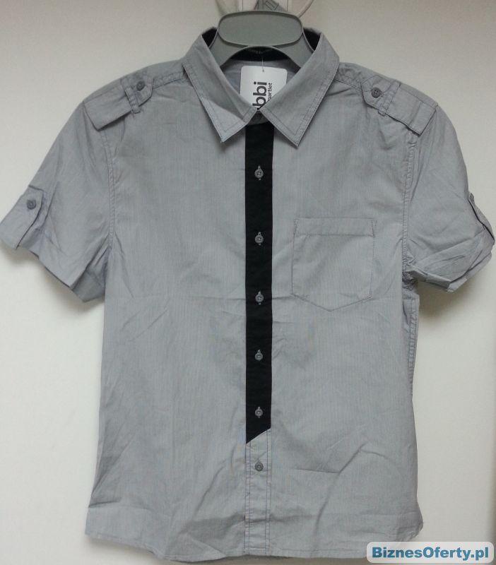 d9945e63714aa Sprzedam koszule męskie metersbowne - 10 zł - Biznes Oferty.pl