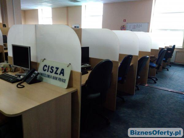 Bardzo dobry Stanowiska biurowe, meble do biura 15 stanowisk - Biznes Oferty.pl OZ16