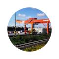 Pomoc w imporcie i eksporcie - kontenery, palety, drobnica