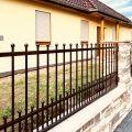 Nawiążemy współprace z pośrednikami - ogrodzenia, bramy garaz., okna