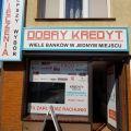Sprzedam biuro Kredytowe - Agencję opłat