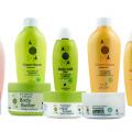 Kosmetyki naturalne z Grecji Aroma krem masło szampon scrub