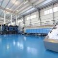 Pralnia komercyjna wodno-chemiczna na Śląsku – sprzedam