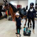 Sprzedam funkcjonujący sklep jeździecki w Lublinie