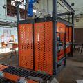 Paletyzator - worków, 18 t/h, 15kW