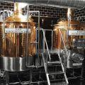 Browar do produkcji piwa - zestaw testowy