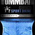 Isotonik Drink 750 ml Ummba