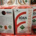 Sprzedam czynniki chłodnicze r404a, r134a (legalnie, faktura)