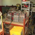Syndyk II licytacja 25% taniej wyposażenie firmy budowlano-montażowej