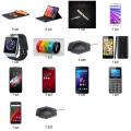 Telefony i akcesoria za 20% wartości rynkowej