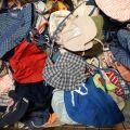 Sprzedam czapki - wyprzedaż z Niemiec