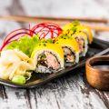 Sprzedam funkcjonujący sushi bar w Warszawie