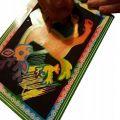 Kolorowanka malowanka zdrapywanka tablica zabawka wyprzedaż nowe