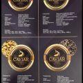 Kawior najwyższej jakości od producenta