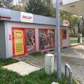 Na sprzedaż wyposażenie stacji paliw bez gruntu