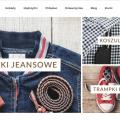Wdrożony sklep internetowy z programami partnerskimi | Fashion