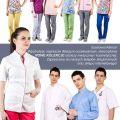 Odzież medyczna - sprzedam dobrze prosperujący zakład produkcyjny