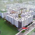 Propozycja współpracy - wynajem lokalu 111 m2 na nowym dużym osiedlu