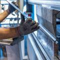 Przyjmę zlecenia na gięcie i cięcie (plazma i gazy) na maszynach CNC