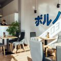 Odstąpię dobrze rokującą restaurację sushi na Tarchominie