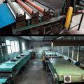 Linia technologiczna do produkcji mieszanek gumowych - Okazja