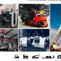 Relokacja maszyn specjalistyczne ustawianie maszyn