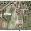 Działka rolna z prawem zabudowy przy granicy UKR