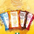 Chipsy z Manioku - Cassanovas - smak któremu sie nie oprzesz