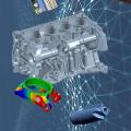 Skaning 3D, inżynieria odwrotna, pomiary współrzędnościowe