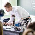 Oferta franczyzy - robotyka / Lego