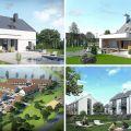 Architekt - budynki indywidualne oraz adaptacje gotowych projektów