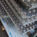 Hurtownia aluminium - blachy ryflowane - oferta tylko dla firm
