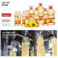 Rafinowany olej słonecznikowy Majola