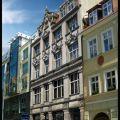 Kamienica hostel restauracja Wrocławski Rynek