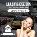 Leasing dla Firm na Skoda VW, bez BIK, od 0% wpłaty. Załatwię