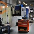 Obróbka CNC oraz odlewnictwo
