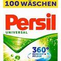 Persil Universal 100WL, 6,5kg