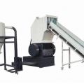 Młyn do HDPE o wydajności 1500 kg/h